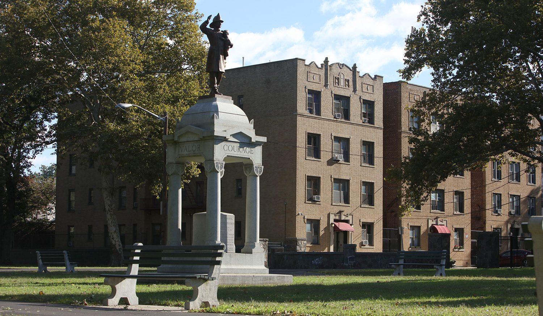 192 Kensington Ave Unit 403 Westside Jersey City