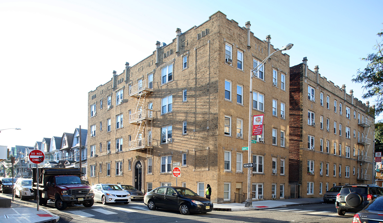 269 Jewett Apartments  Jersey City