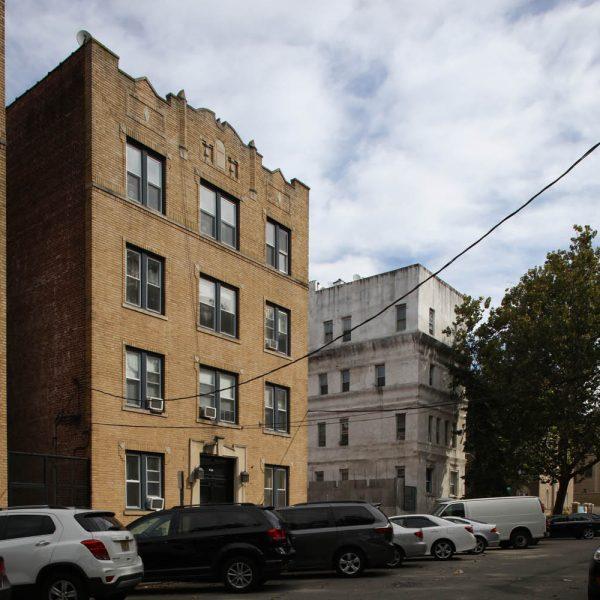 192 Kensington Ave, Unit 101, Jersey City, N.J. 07304